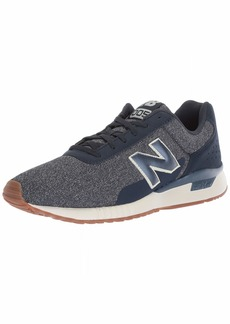 New Balance Women's 005 V2 Sneaker Navy/sea Salt  B US