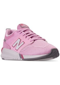 New Balance Women's 009 Athletic Sneakers from Finish Line
