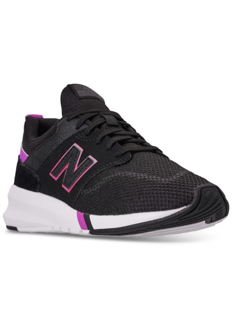 New Balance Women's 009 Casual Sneakers from Finish Line