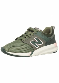 New Balance Women's 009 V1 Sneaker  12 W US