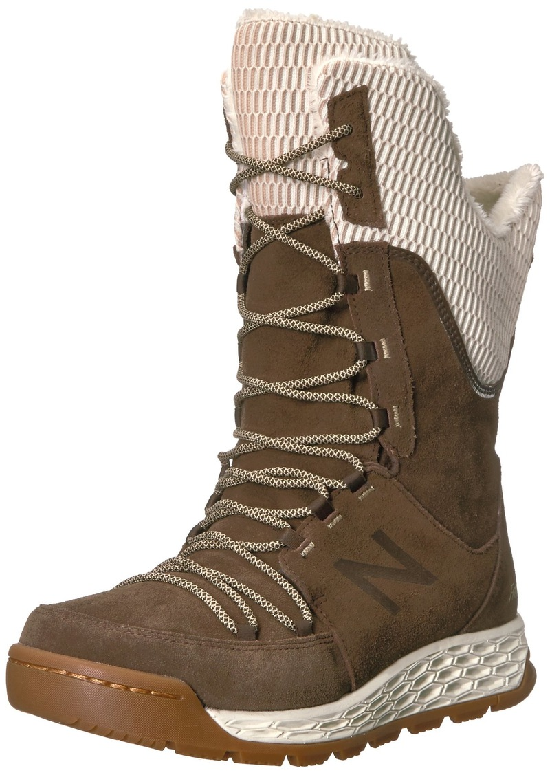 New Balance Women's 1100V1 Fresh Foam Walking Shoe   B US