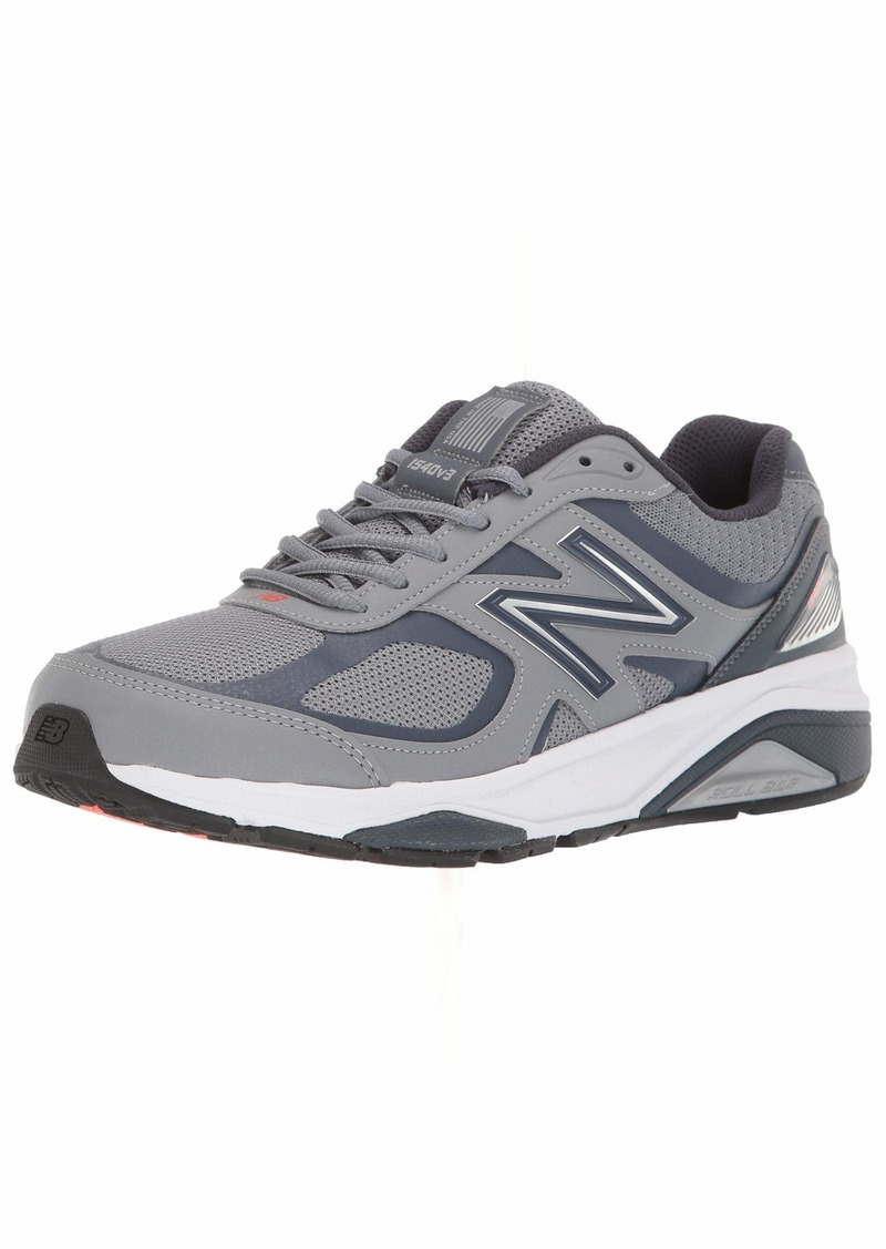 New Balance Women's 1540v3 Running Shoe   M US
