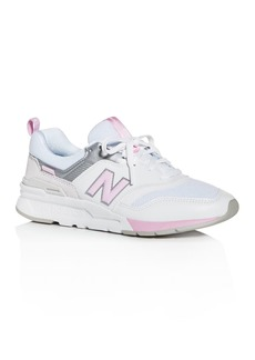 New Balance Women's 220AC Low-Top Sneakers