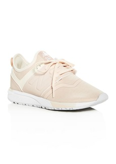 New Balance Women's 247 Lace Up Sneakers