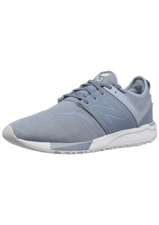 New Balance Women's 247v1 Sneaker   B US
