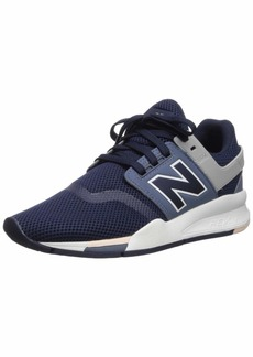 New Balance Women's 247v2 Sneaker   B US