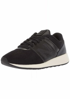 New Balance Women's 24v1 Lifestyle Shoe Sneaker   B US