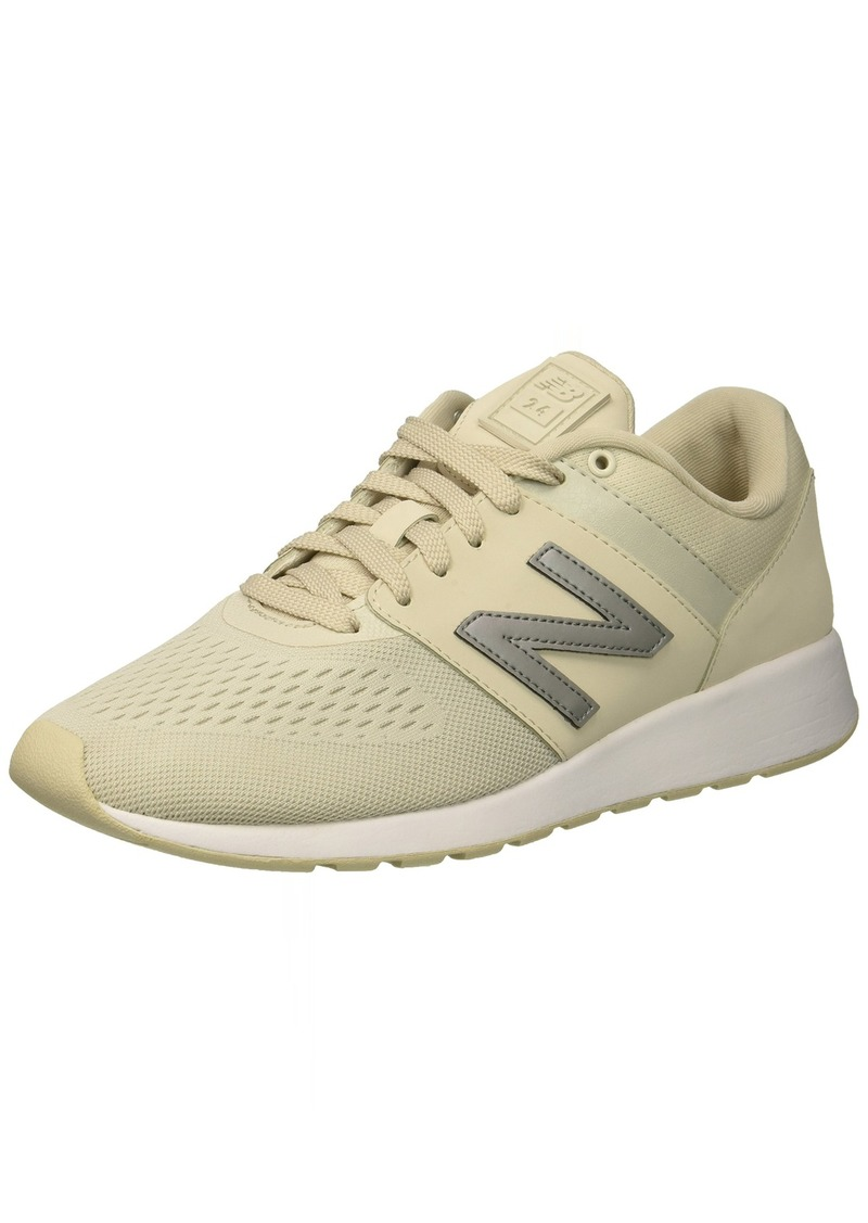 New Balance Women's 24v1 Lifestyle Shoe Sneaker   B US