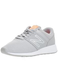 New Balance Women's 24v1 Lifestyle Sneaker  8 B US