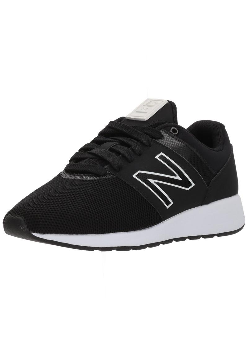 New Balance Women's 24v1 Lifestyle Sneaker  9.5 B US