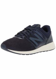 New Balance Womens 24v143 Sneaker   B US