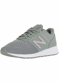 New Balance Womens 24v167 Sneaker