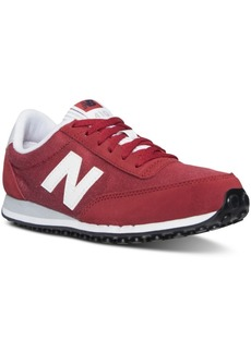 New Balance Women's 410 Capsule Sneakers from Finish Line