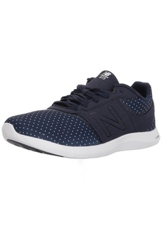 New Balance Women's 415v1 Sneaker   B US