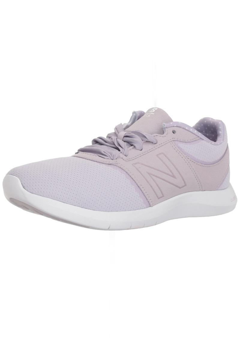 New Balance Women's 415v1 Sneaker   B US