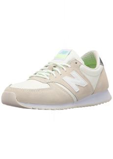 New Balance Women's 420 70S Running Lifestyle Fashion Sneaker   B US