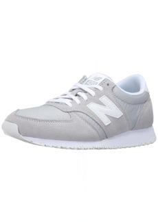 New Balance Women's 420 Prep Pack Lifestyle Sneaker   B US