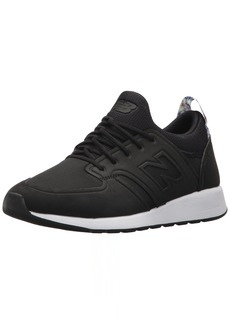 New Balance Women's 420 Sneaker Black 55 B US