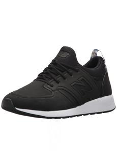 New Balance Women's 420 Sneaker Black 55 B US