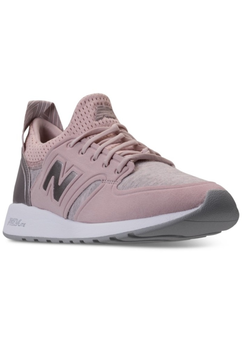 new balance women's 420 casual sneakers from finish line