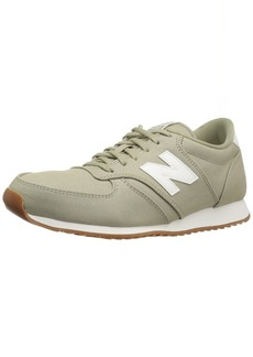 New Balance Women's 420v1 Sneaker Trench/sea Salt  B US