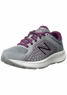 New Balance Women's 420v4 Cushioning Running Shoe  6 D US