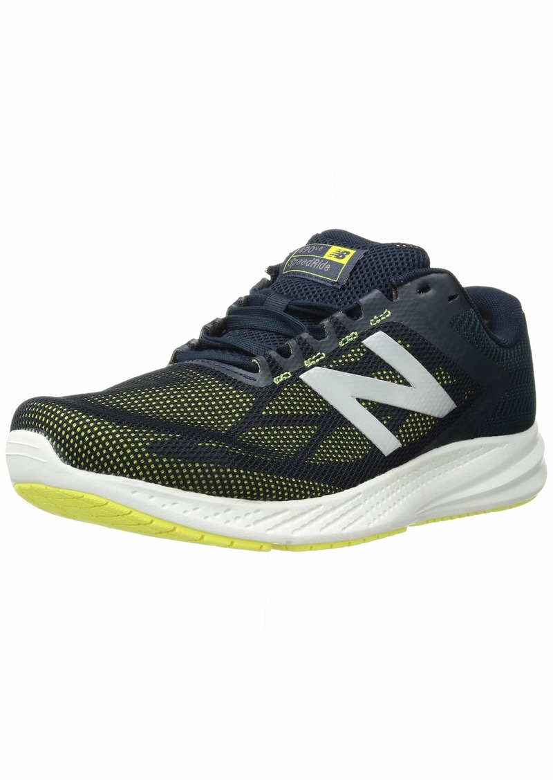 New Balance Women's 490v6 Cushioning Running Shoe  10.5 D US