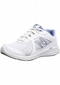 New Balance Women's 496 V3 Walking Shoe   M US