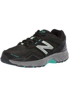 New Balance Women's 510v4 Cushioning Trail Running Shoe  12 W US