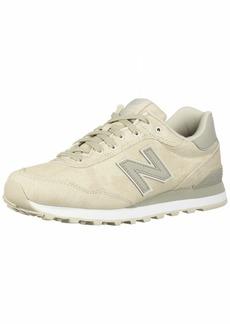 New Balance Women's 515v1 Sneaker   B US