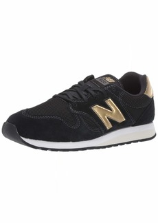 New Balance Women's 520v1 Sneaker   B US
