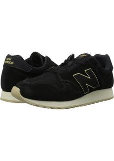 New Balance Women's 520v1 Sneaker   B US
