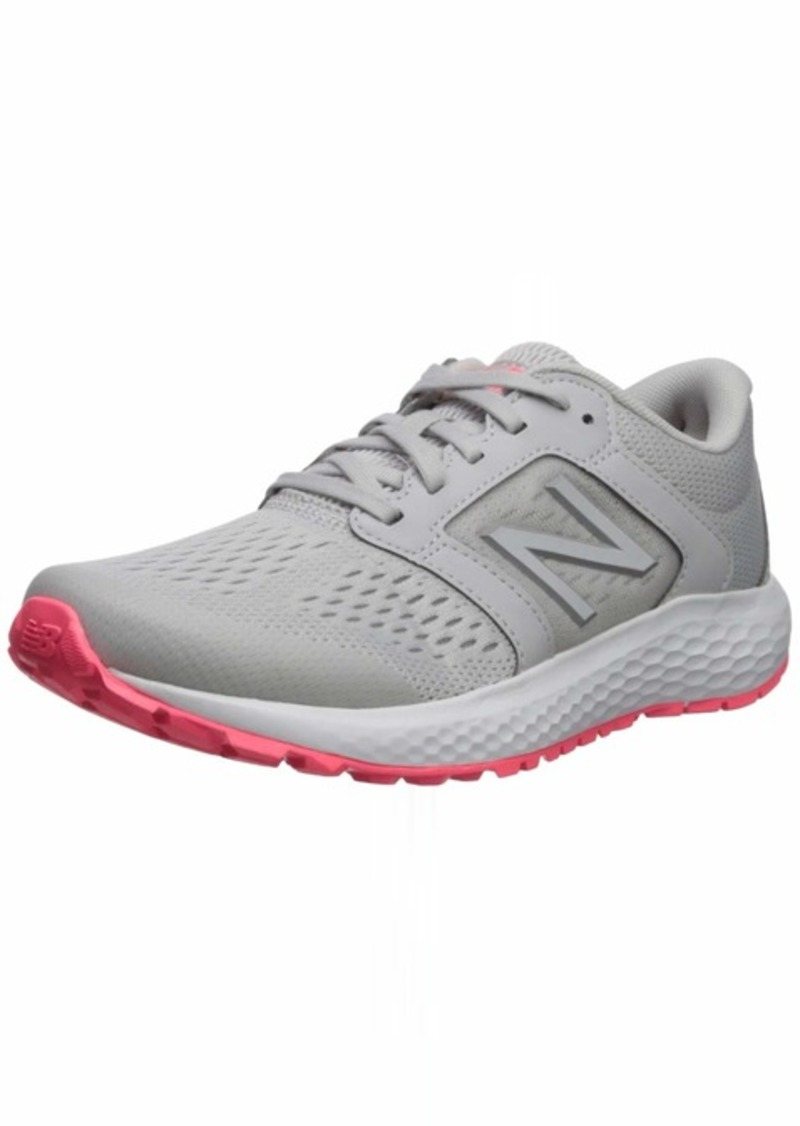 New Balance Women's 520v5 Cushioning Running Shoe  10.5 D US