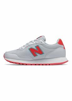New Balance Women's 527 V1 Sneaker   M US