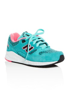 New Balance Women's 530 Kinetic Imagination Lace Up Sneakers