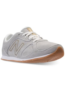 New Balance Women's 555 Casual Athletic Sneakers from Finish Line