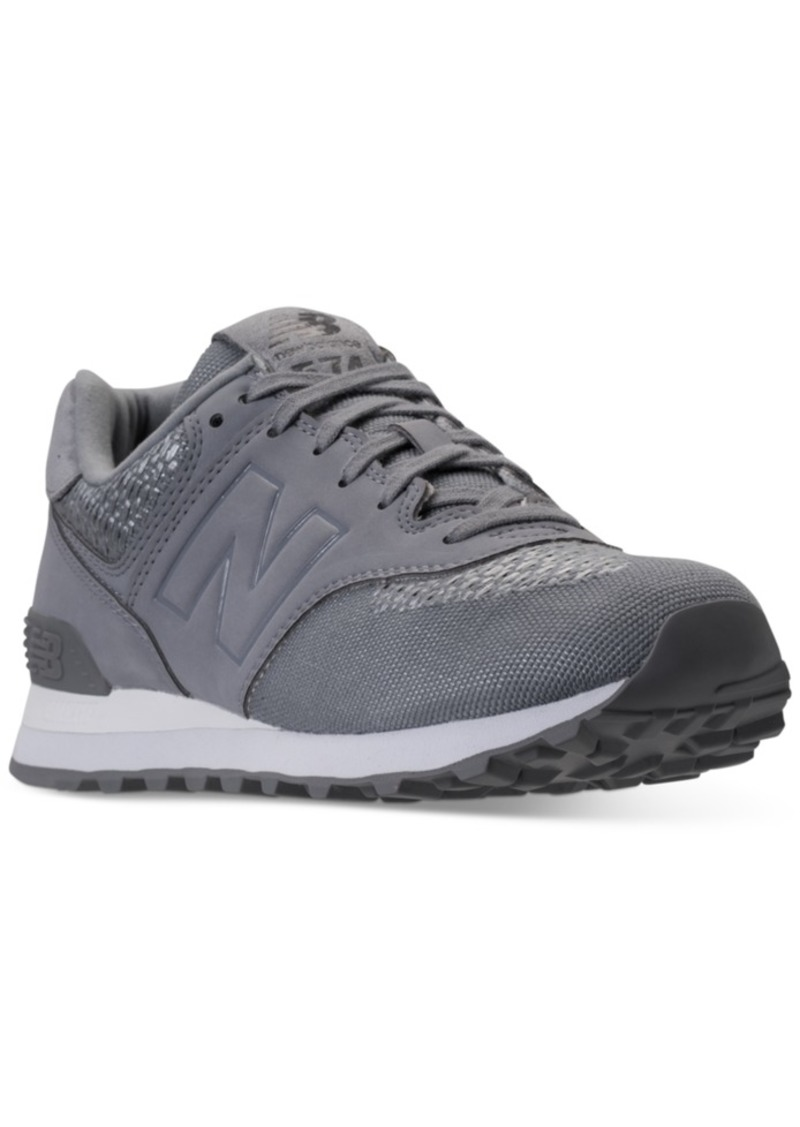 102276ed934 New Balance New Balance Women s 574 Casual Sneakers from Finish Line ...