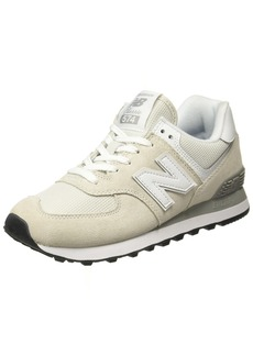 New Balance Women's 574 Core Sneaker  7 B US