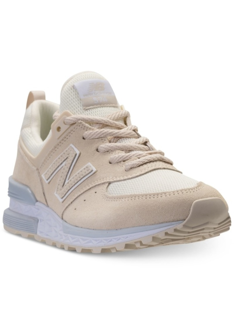 new balance 574 sport casual