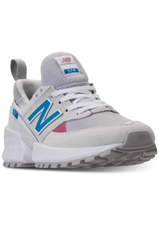 New Balance Women's 574 V2 Casual Sneakers from Finish Line