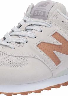 New Balance Women's 574 V2 Sneaker   M US