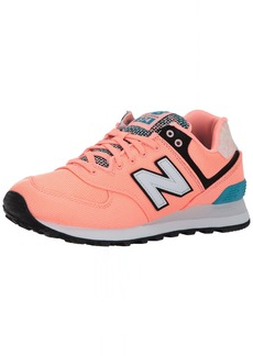 New Balance Women's 574V1 Art School Sneaker   B US