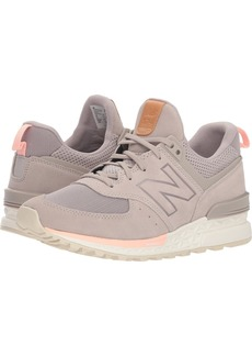 New Balance Women's 574v1 Fresh Foam Sneaker   B US