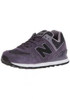 New Balance Women's 74v1 Sneaker   B US