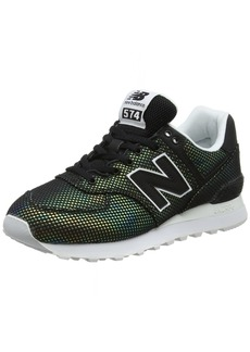 New Balance Women's 574v2 Sneaker  7 B US