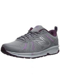 New Balance Women's 590v4 FuelCore Trail Running Shoe   B US