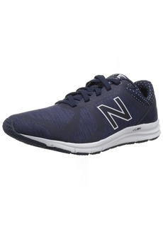 New Balance Women's 635v2 Cushioning Running Shoe   B US