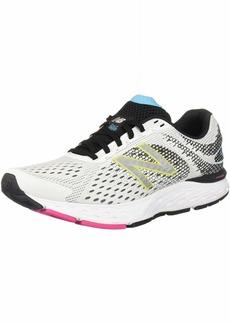 New Balance Women's 680 V6 Running Shoe  9 W US