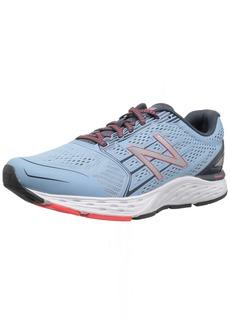 New Balance Women's 680v5 Cushioning Running Shoe  10 B US