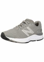 New Balance Women's 680v6 Cushioning Running Shoe  8.5 D US